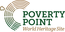 Poverty Point World Heritage Site Logo